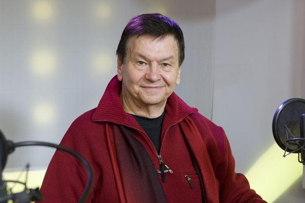 Bogusław Kaczyński trafił do szpitala!