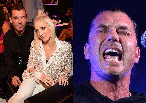 """Były mąż Gwen Stefani żałuje rozwodu! """"Chciałem tego uniknąć!"""""""