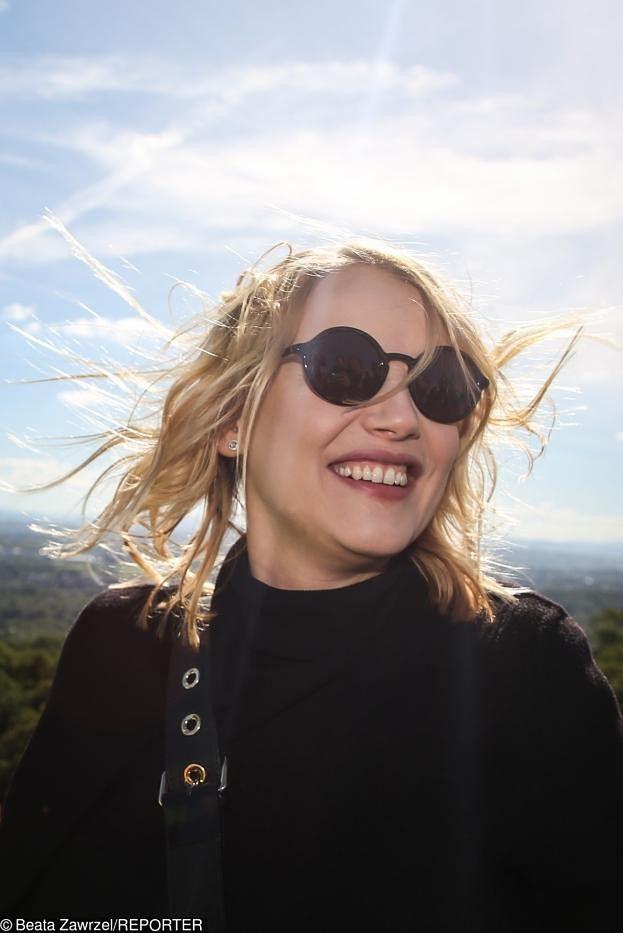Joanna Kulig zagra główną rolę w nowym serialu Netfliksa!