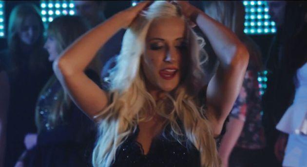 """Eliza z Warsaw Shore: """"W życiu nie pchałam się do śpiewania!"""""""