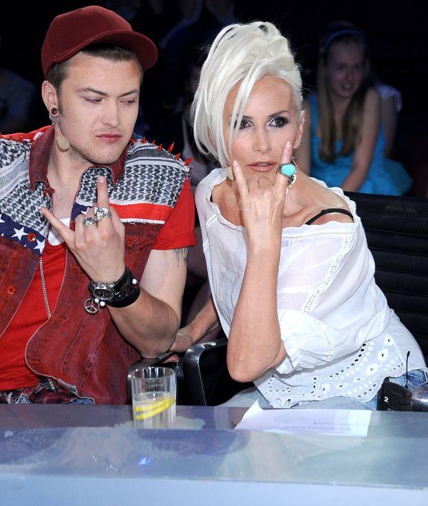 """""""Chciałabym, żebyście wystąpili na Sylwestrze Polsatu!"""""""