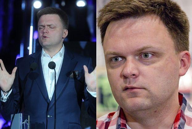 """Szymon Hołownia wyznaje w nowej książce: """"Ksiądz próbował przekroczyć moje granice, DOSTAŁ W MORDĘ"""""""