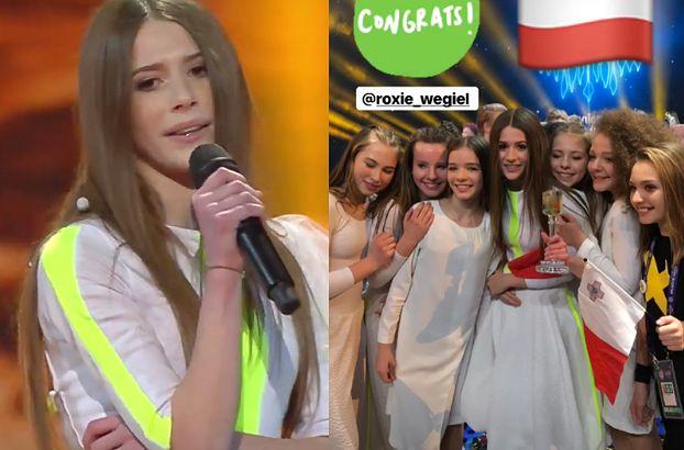 Polska WYGRAŁA dziecięcą Eurowizję!