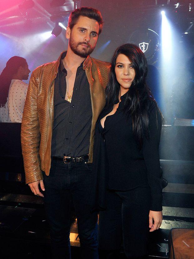 Kourtney Kardashian spotyka się z... 23-letnim modelem! (FOTO)