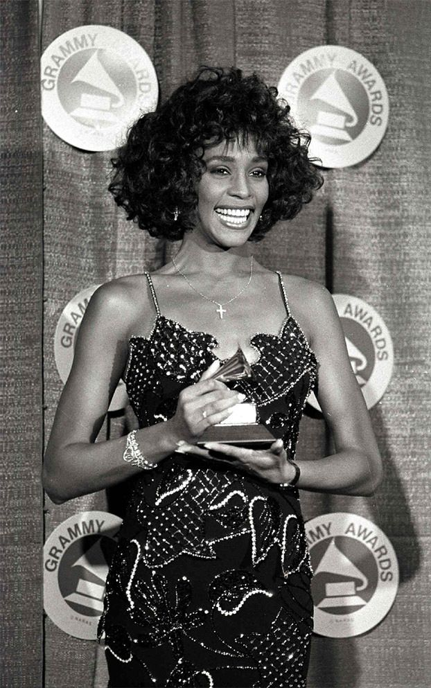 27 lat z muzyką Whitney Houston!