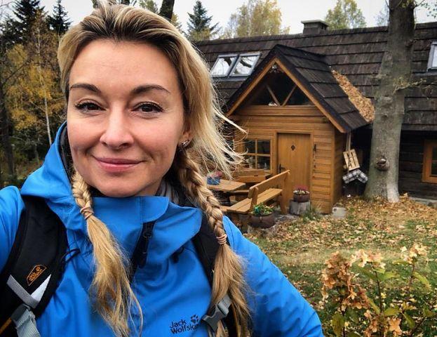 """Wojciechowska zwierza się Lewandowskiej z trudów macierzyństwa: """"Miałam wrażenie, że ZAWODZĘ SWOJE DZIECKO"""""""