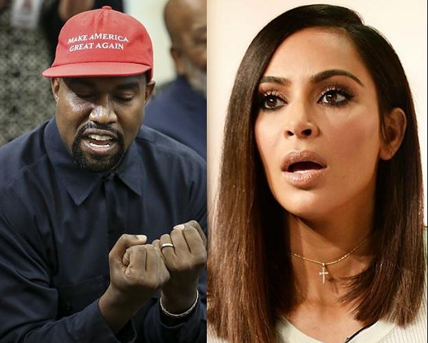 Kanye West kupił ranczo w Wyoming! Kim Kardashian niebawem opuści Kalifornię?
