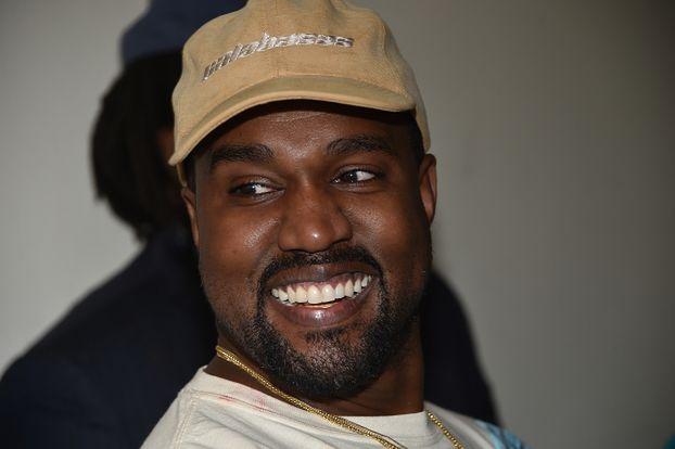 Kanye West jednak będzie kandydował na PREZYDENTA USA!