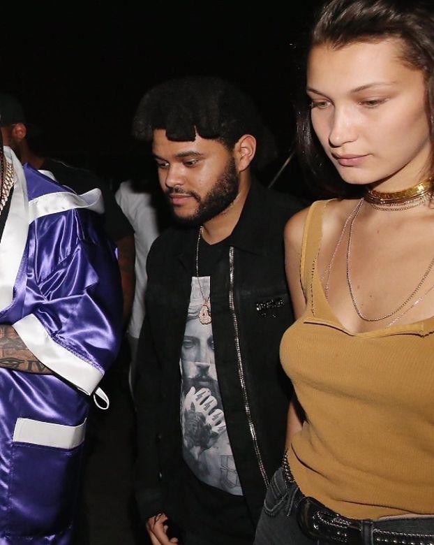 Rihanna umawia się z kim teraz najlepsze miejsca, aby połączyć się w Singapurze
