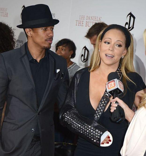 """""""Mariah Carey jest ZDRUZGOTANA po rozstaniu z Nickiem Cannonem!"""""""