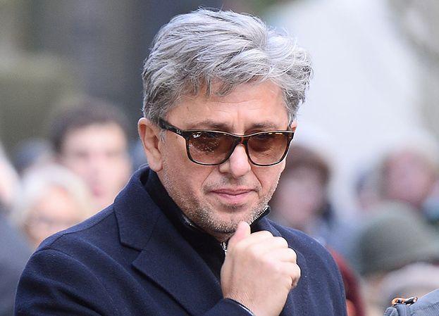 """Nikt nie chce sponsorować kinowej wersji """"Metra"""" Józefowicza! """"Nie rozumieją jego wizji!"""""""
