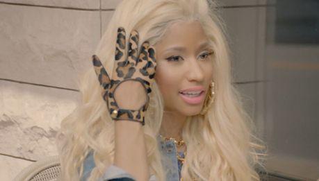 Nowy teledysk Nicki Minaj!