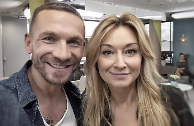 """Lejdi Małgonia o nowym programie Wojciechowskiej i Kossakowskiego: """"Cieszę się, że nas naśladują"""""""