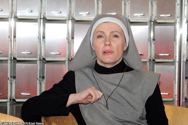 """Scenarzyści """"Klanu"""" znów mordują! Tym razem pożegnamy zakonnicę..."""