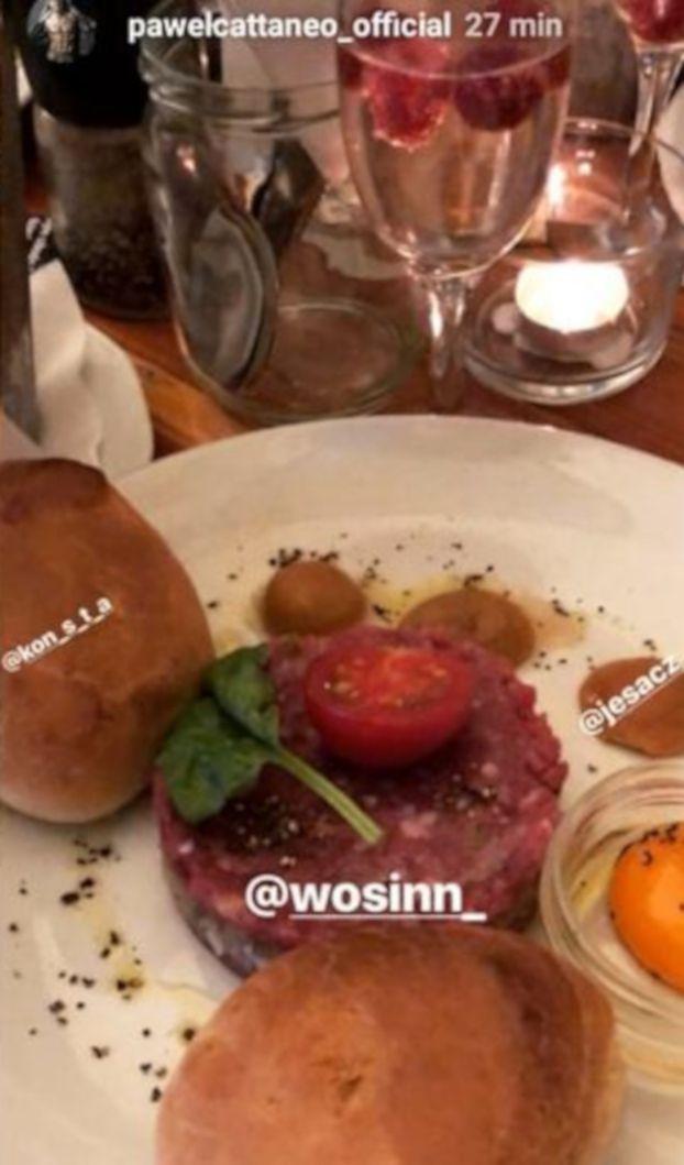 """Paweł z """"Warsaw Shore"""" wrócił do matki swojego dziecka? Zabrał ją na kolację w centrum Poznania"""