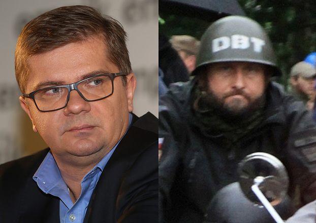 """Durczok POZWANY przez byłych dziennikarzy """"Wprost""""!"""