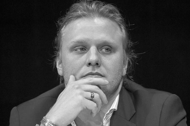 """Piotr Woźniak-Starak nie żyje. Jest oficjalny komunikat prokuratury. """"Wyłowiono ciało, trwa identyfikacja"""""""