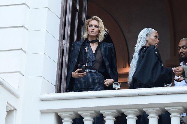 """Anja Rubik szczerze o rozstaniu z Sashą: """"To było ogromnie trudne. Zawsze wracałam tam, gdzie on był"""""""