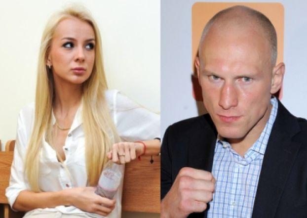 """Włodarczyk oskarża byłą kochankę: """"Sądzimy się, czy ta pani W KOŃCU RUSZY TYŁEK! Dużo rzeczy potrafi zrobić, ale na pewno nie pracować"""""""