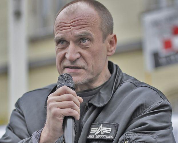 """Paweł Kukiz o planowanym odstrzale dzików: """"To jest tak jak robił Bandera i UPA z Polakami"""""""