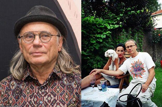 Kamil Sipowicz pokazał niepublikowane wcześniej zdjęcia Kory