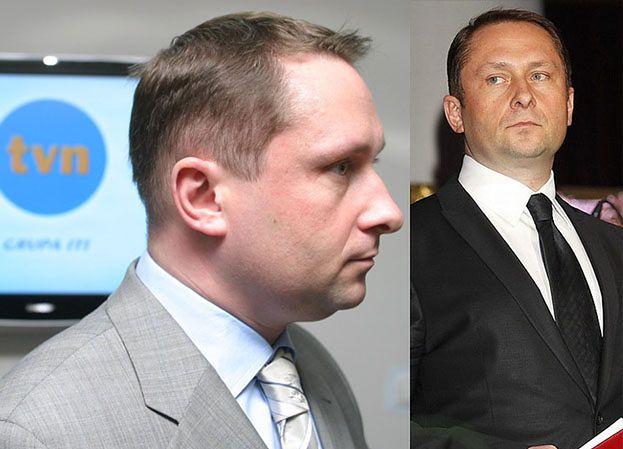 """Durczok odpowiada: """"Naruszane jest moje DOBRE IMIĘ! Przekroczono GRANICE ETYCZNE!"""""""