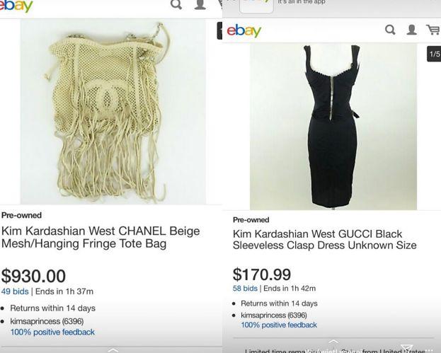 """Kim Kardashian obchodzi 39. urodziny! Z tej okazji zorganizowała wyprzedaż markowych dodatków w """"promocyjnych"""" cenach"""
