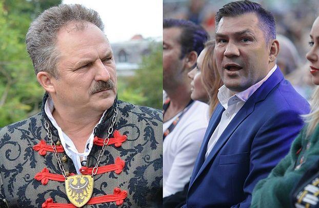 """Właściciel Ciechana do Michalczewskiego: """"Życzę ci MAMUSI Z FUJARKĄ! BĘDZIESZ MIAŁ CO SSAĆ!"""""""