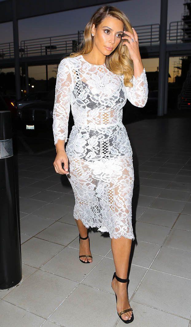 NOWA TWARZ Kim Kardashian?!