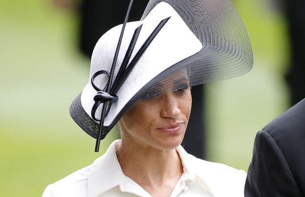 """Meghan Markle straci kolejną asystentkę! """"Nie jest tajemnicą, że księżna jest trudna we współpracy"""""""