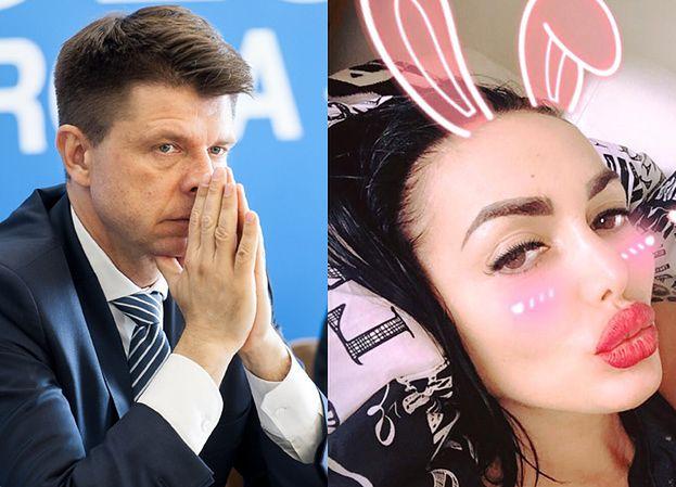 """Agnieszka Orzechowska o karierzę w polityce: """"Jeśli Petru mnie nie weźmie, to mogę pójść z każdym"""""""