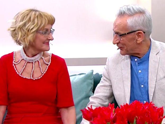 """Nowa miłość zakwitła w """"Sanatorium Miłości""""? Ryszard: """"Z Walentynką jesteśmy coraz bliżej siebie"""""""