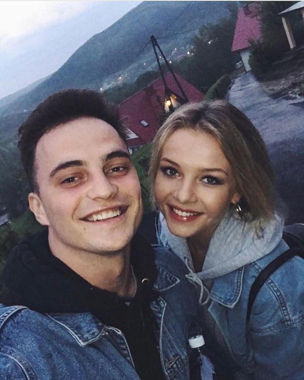 """Kasia Szklarczyk i Patryk Grudowicz ROZSTALI SIĘ na Instagramie: """"Przyszedł czas, żeby każdy poszedł w swoją stronę"""""""