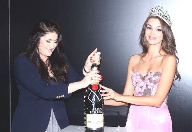 Wybory Miss Polonia ODWOŁANE! Przez Herde?!