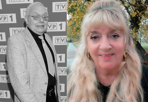 """Wiesława z """"Sanatorium miłości"""" wspomina Cezarego: """"W pewnym sensie byliśmy parą"""""""