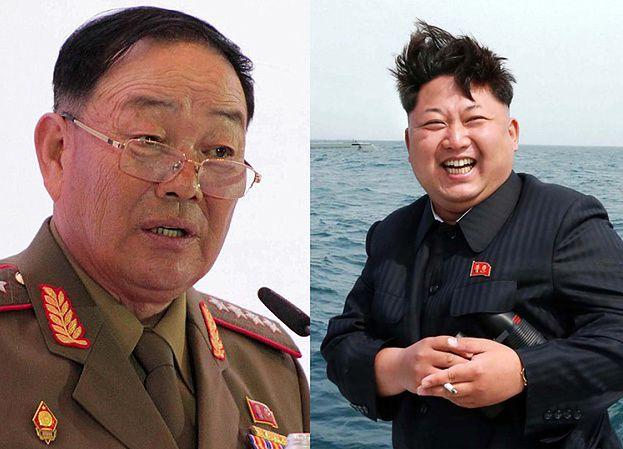 Koreański minister został rozstrzelany z broni przeciwlotniczej!