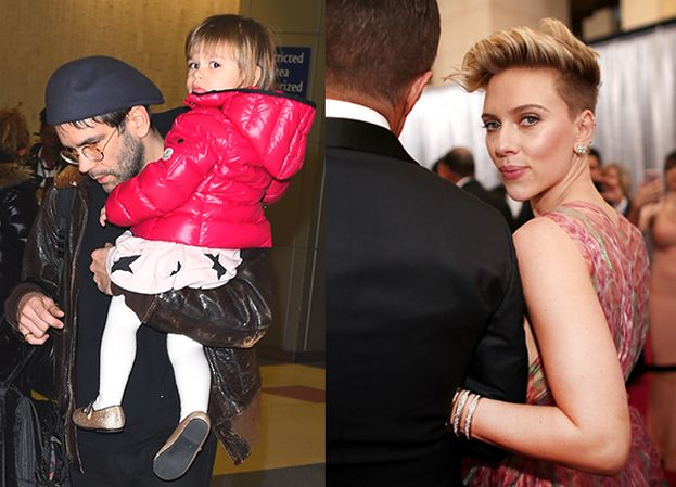 """Scarlett Johansson: """"Moja córka pewnego dnia przeczyta o rozwodzie rodziców. Dlatego nigdy nie skomentuję tej sprawy"""""""