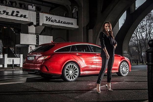 """Polski przedstawiciel Mercedes-Benz odcina się od słów Muchy o oblewaniu kierowców fekaliami: """"Jesteśmy dalecy od takiej retoryki"""""""