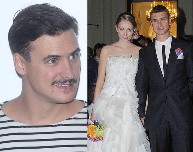 """Damięcki wciąż czeka na """"rozwód kościelny""""!"""