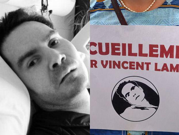 Vincent Lambert nie żyje. Rodzina przez 10 lat walczyła o odłączenie go od aparatury podtrzymującej życie