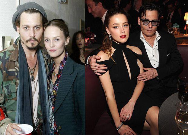 """Depp zapłacił Vanessie 150 milionów! """"Zostawił jej majątek"""""""