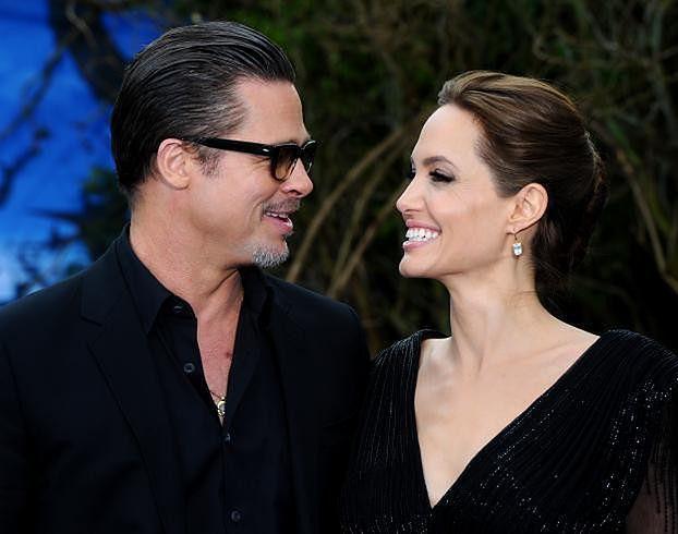Brad Pitt zrobił sobie NOWY TATUAŻ! Nawiązał do rozstania z Angeliną Jolie? (ZDJĘCIA)