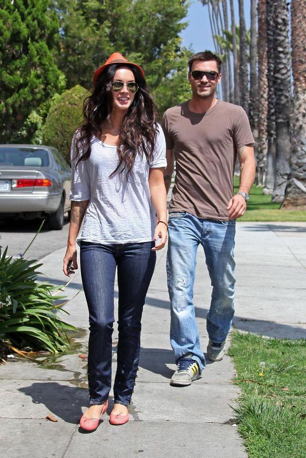 Megan Fox i Brian Austin Green ROZSTALI SIĘ!