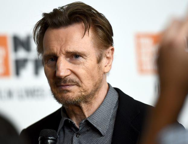 """Liam Neeson chciał pomścić zgwałconą przyjaciółkę: """"Miałem nadzieję, że jakiś czarny drań wyjdzie z pubu, żebym mógł go zabić"""""""