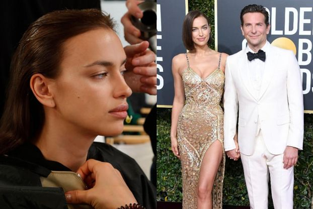 Irina Shayk i Bradley Cooper jednak się rozstali? Modelka udzieliła osobistego wywiadu