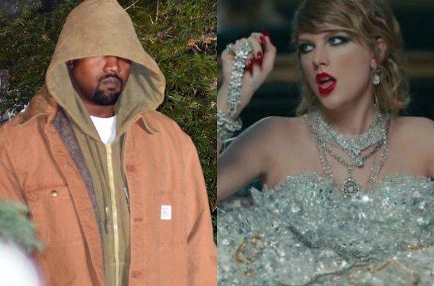 """Kanye West wini Taylor Swift za swoje załamanie nerwowe? """"Ten moment zmienił wszystko"""""""