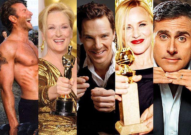 Wśród nominacji do Oscarów... SAMI BIALI aktorzy! Zobaczcie pełną listę!