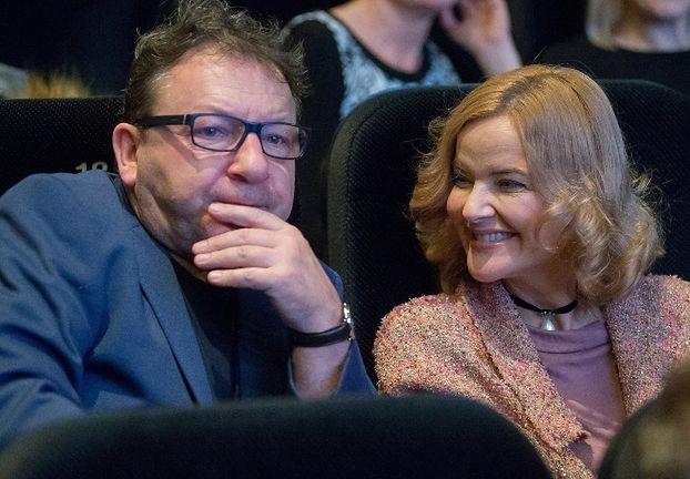 """Monika Zamachowska planuje rocznicę ślubu: """"Będziemy patrzeć sobie prosto w oczy i trzymać się za ręce"""""""