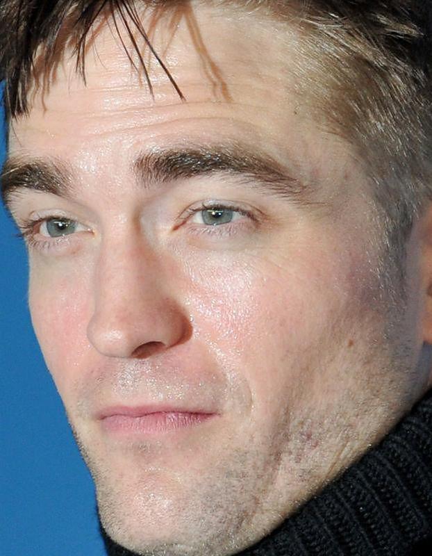 z kim teraz spotyka się Robert Pattinson randkowe słoiki atlasowe