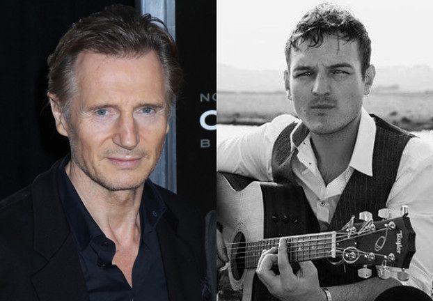 Rodzinna tragedia Liama Neesona. Zmarł jego 35-letni siostrzeniec